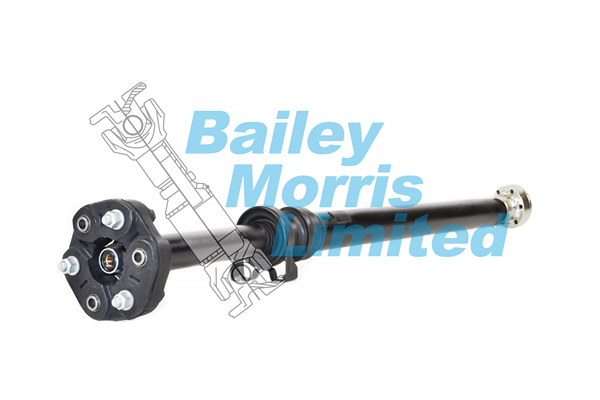 Picture of Volkswagen Touareg Full Propshaft (1246.4mm) 7L0521102B