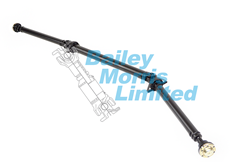 Picture of Volvo Full Propshaft (2160mm) 30783365
