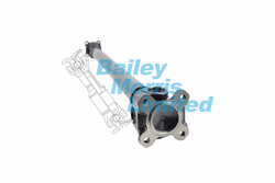 Picture of BMW 3 Series Full Propshaft (712mm) 26207632650