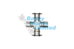 Picture of Universal Joint 49.3X154.7MM 1710 Half Round 125-8810