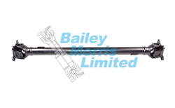 Picture of BMW X3 Full Propshaft (718mm) 26207502968