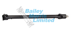 Picture of Daihatsu Piaggio Full Propshaft (924.5mm) AG11-0004112