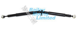 Picture of Fiat Panda Full Propshaft 55222107