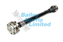 Picture of Jeep Cherokee Full Propshaft (764.3mm)