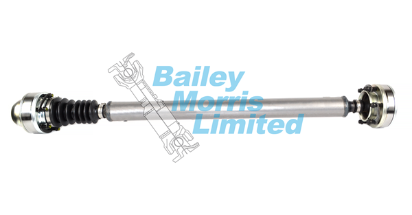 Picture of Jeep Cherokee Full Propshaft (840mm) 52099499AD