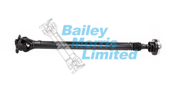 Picture of Jeep Cherokee Full Propshaft (862mm)