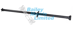 Picture of Kia Sorento Full Propshaft (2045mm) 49300-2P500