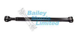 Picture of Discovery Full Propshaft (1066mm) FTC3905