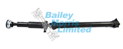 Picture of Discovery Full Propshaft (1309.3mm) TVB500360