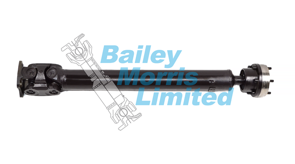 Picture of Mercedes ML270 Full Propshaft (766mm) A163.410.0301