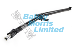Picture of Mitsubishi Outlander Full Propshaft (2062mm) 3401A022