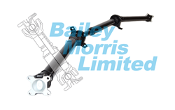 Picture of Mercedes Vito Full Propshaft (2211mm) A6394103206