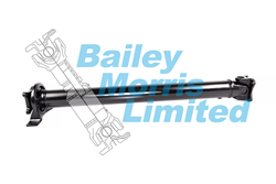 Picture of Volkswagen Crafter Full Propshaft (921mm) A9064101501