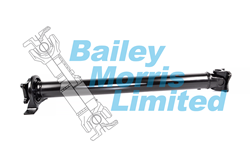 Picture of Volkswagen Crafter Full Propshaft (921mm) 2E0521099B
