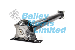 Picture of Volkswagen Crafter Full Propshaft (891mm) 2E0521099
