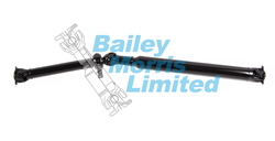 Picture of Volkswagen Amarok Full Propshaft (1586mm) 2H0521102AT