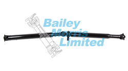 Picture of Volkswagen Amarok Full Propshaft (1972mm) 2H0521102AR