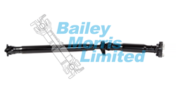 Picture of BMW 3 Series Full Propshaft (1373mm) 26111229565