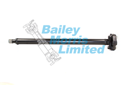 Picture of BMW X5 Full Propshaft (705mm) 26207556019