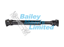 Picture of Kia Sorrento Full Propshaft (655mm) 49100-3E000