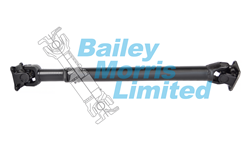 Picture of Kia Sportage Full Propshaft (758mm) OK011-25100