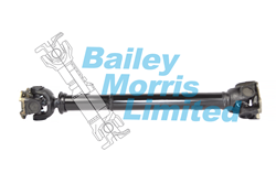 Picture of Land Rover Full Propshaft (675mm) LR010465