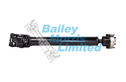 Picture of Mercedes ML270 Full Propshaft (717mm) A1634100901