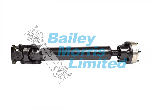 Picture of Mercedes ML270 Full Propshaft (571mm) A1634100101