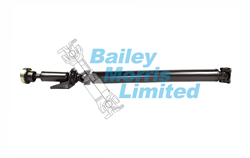 Picture of Mercedes ML270 Full Propshaft (1275mm) A1634100802