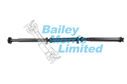 Picture of Ford Transit Full Propshaft (2346.5mm) AC114K357BB