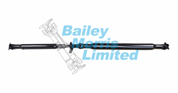 Picture of Volkswagen Crafter Full Propshaft (2554mm) 2E0521101G