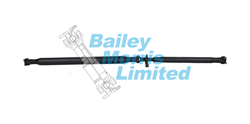 Picture of Mercedes Sprinter Full Propshaft (2775mm) A9064100516