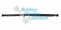 Picture of Volkswagen Crafter Full Propshaft (2582mm) A9064100016
