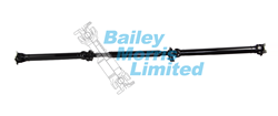 Picture of Mercedes Vito Full Propshaft (2143mm) A6394103406