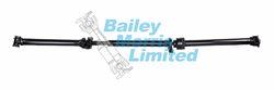 Picture of Mercedes Vito Full Propshaft (2176mm) A6394107006