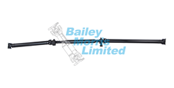 Picture of Mercedes Vito Full Propshaft (2441mm) A6394103306