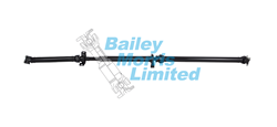 Picture of Mercedes Vito Full Propshaft (2373mm) A6394101816