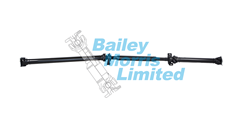 Picture of Mercedes Vito Full Propshaft (2386mm) A6394108506